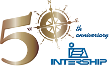 INTERSHIP 50th Anniversary